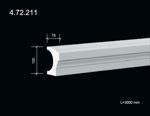 4.72.211 (Europlast fasado apdaila)