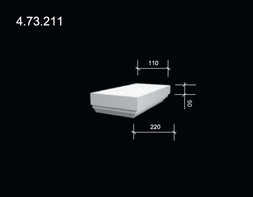 4.73.211 (Europlast fasado apdaila)
