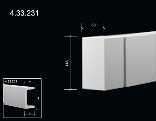 4.33.231 (Europlast fasado apdaila)