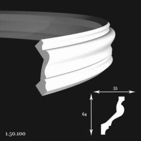 1.50.100 FLEX (2m) (Europlast)