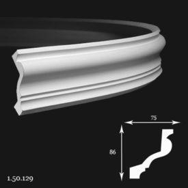 1.50.129 FLEX (2m) (Europlast)