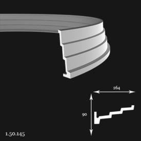 1.50.145 FLEX (2m) (Europlast)