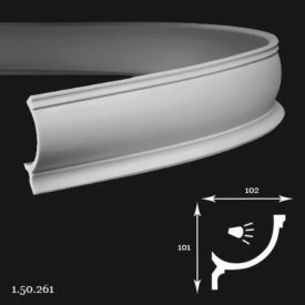 1.50.261 FLEX (2m) (Europlast)