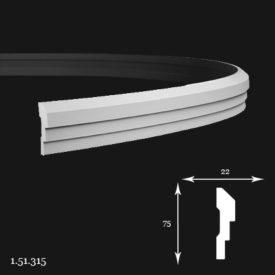1.51.315 FLEX (2m) (Europlast)