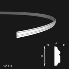 1.51.323 FLEX (2m) (Europlast)