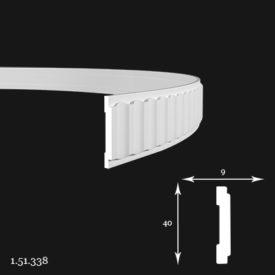 1.51.338 FLEX (2m) (Europlast)