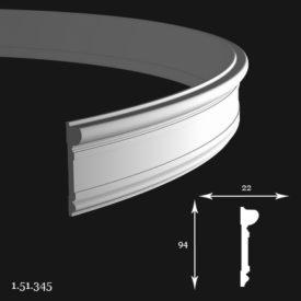 1.51.345 FLEX (2m) (Europlast)