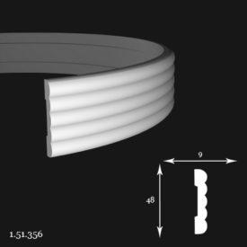 1.51.356 FLEX (2m) (Europlast)