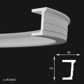 1.26.002 FLEX (2 m.)