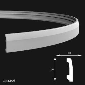 1.53.106 FLEX (2m) (Europlast)
